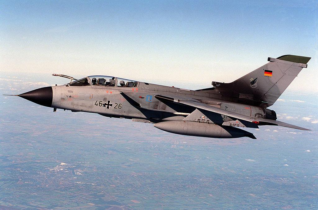 Самолёт ВВС ФРГ