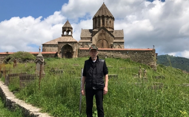 Лимонов: В России имеют искаженное мнение о карабахской проблеме