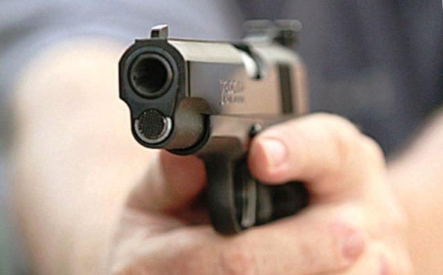 В Москве ищут неизвестных, ранивших мужчину из травматического пистолета