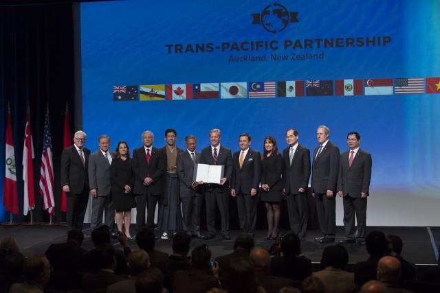 National Interest: США еще могут вернуться в Транстихоокеанское партнерство