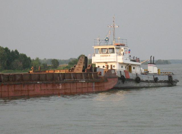 Сотрудники речного порта в Марий Эл не получили зарплату на 8,7 млн рублей
