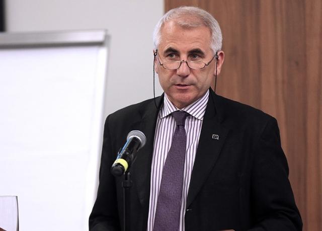 Посол ЕС в РФ ушёл от ответа о военной напряжённости в Балтийском регионе