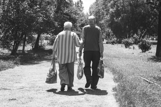 Только четверть пенсионеров ДНР и ЛНР получают украинские выплаты