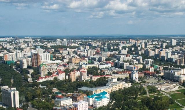 Хабаровский край поднялся на 30 пунктов в национальном инвестрейтинге