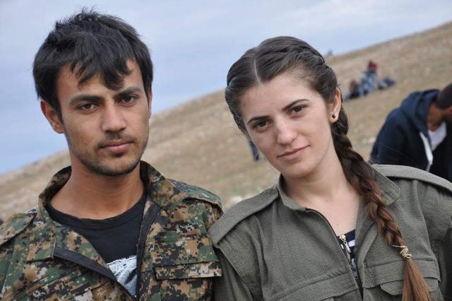 «Курды и езиды — этнически один и тот же народ»