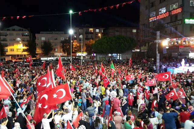 Власти Турции сводят счеты с армией