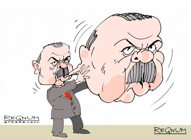 Примирение... Учиться на ошибках Израиля в делах с Турцией