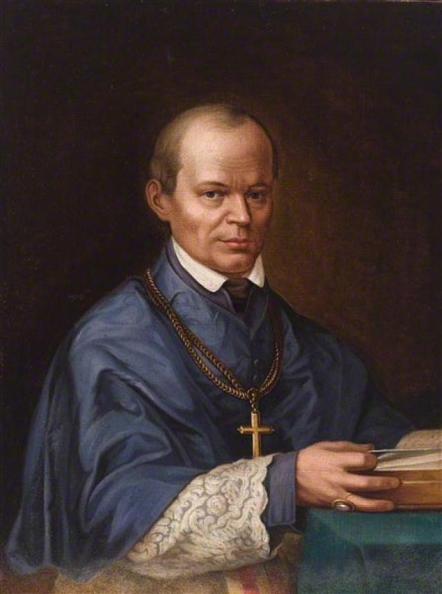 Болеслав Русецкий. Адам Станислав Красинский. 1913