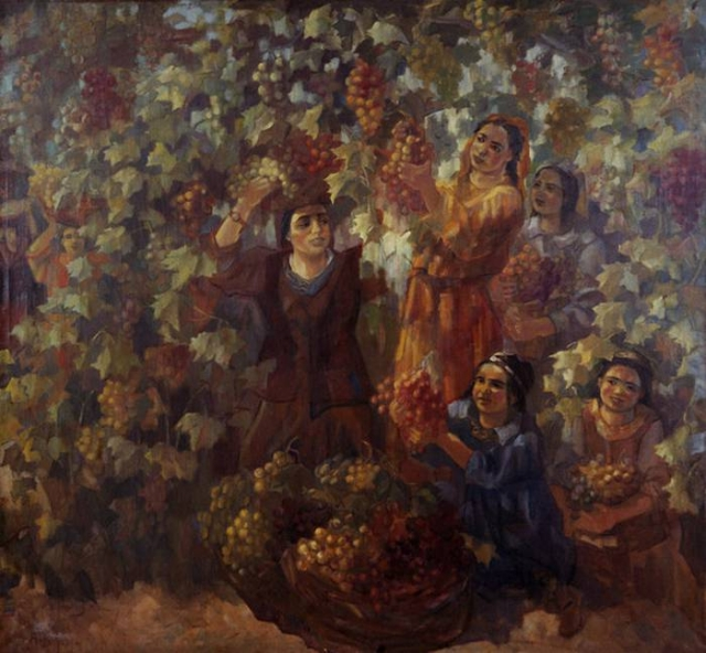 Крымские виноградники остались без итальянских саженцев
