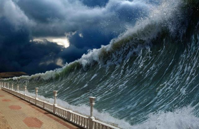 Нагорный Карабах: когда Баку и Ереван настигнет ближневосточное цунами