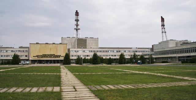 Российская Nukem начинает очередной этап демонтажа Игналинской АЭС