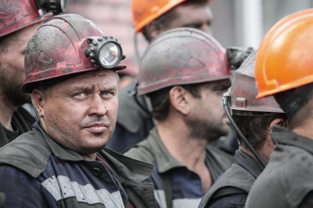 Шахтерский бунт на Дону: директора угольной компании будут судить ещё раз