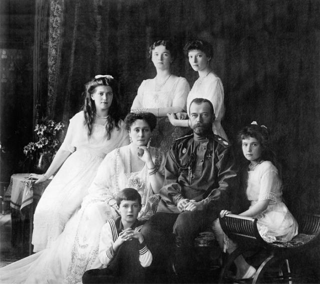 Останки Николая Второго и его семьи ждут новые экспертизы