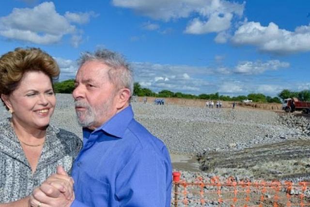 Суммы откатов двум экс-президентам Бразилии выросли до $150 миллионов