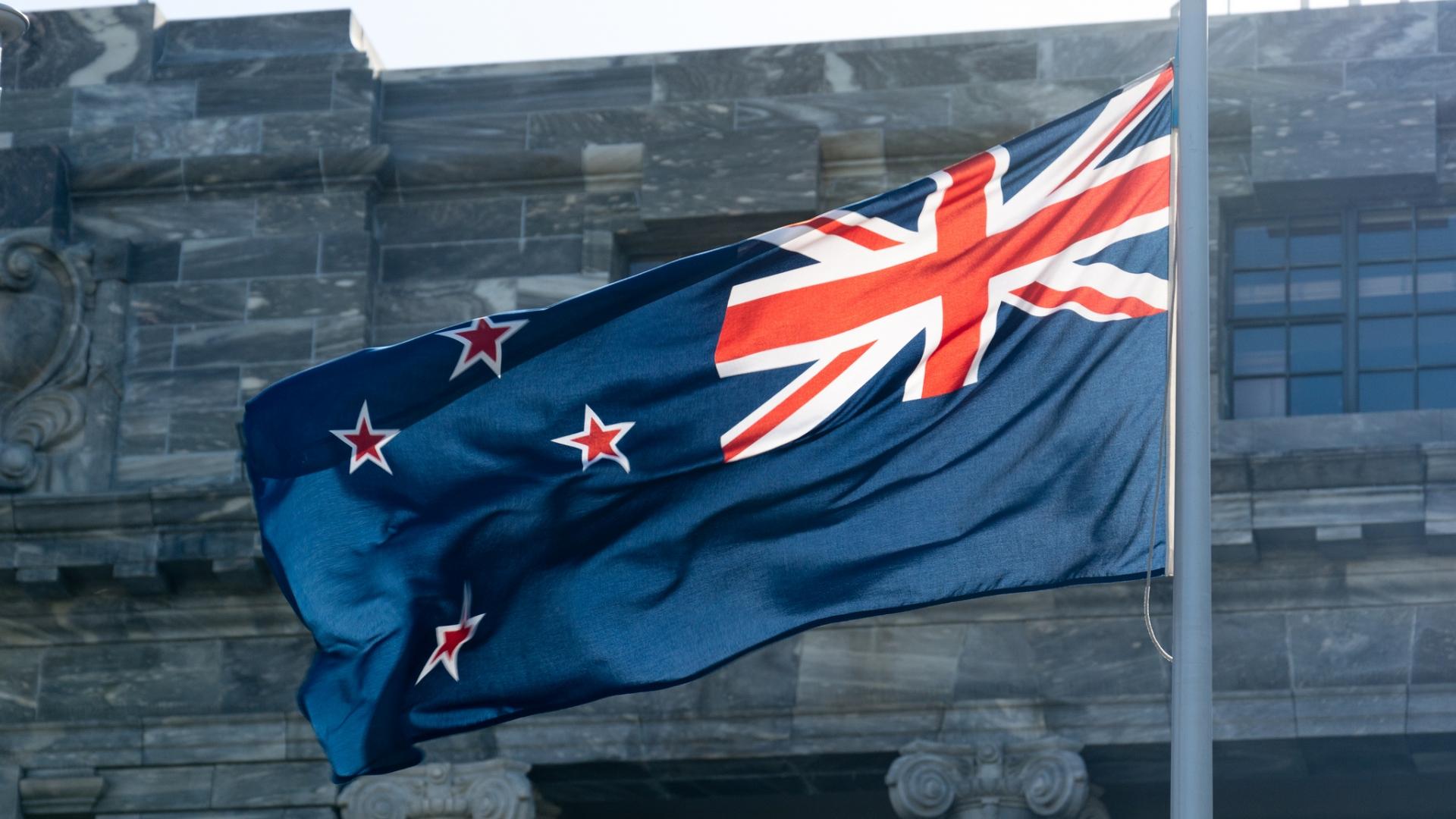 новая зеландия новости сегодня только все