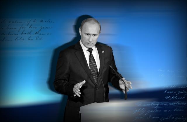 Владимир Путин поможет жительнице Забайкалья, пострадавшей от пожара