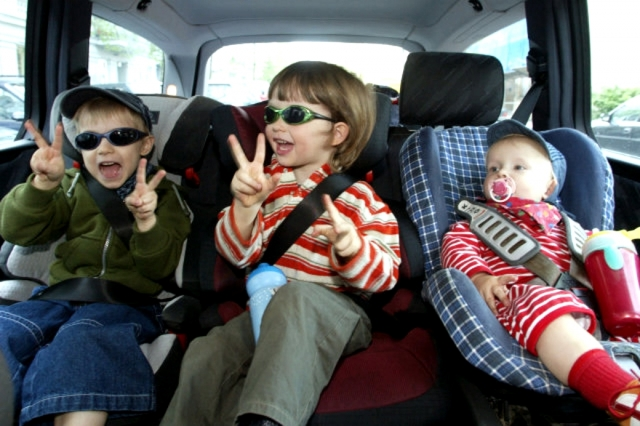 Семьи Камчатки могут купить машину за счет местного материнского капитала
