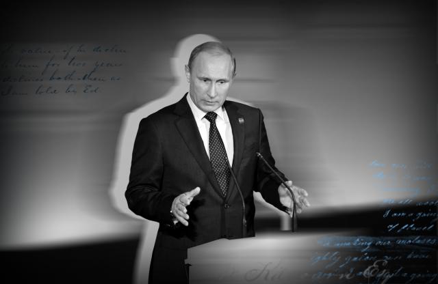 Новосибирский бизнесмен пожаловался Путину на высокие кредитные ставки