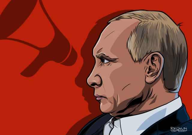 Путин рассказал о попытках его обмануть