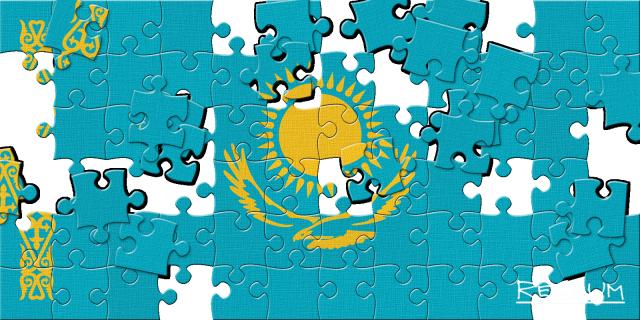 Ситуация в религиозной сфере Казахстана: обзор