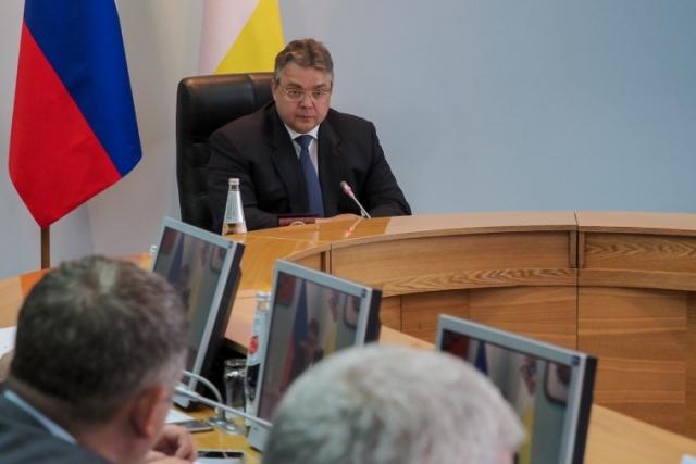 Ставрополь: Владимир Владимирович доехал до селянки, оставшейся без выплат