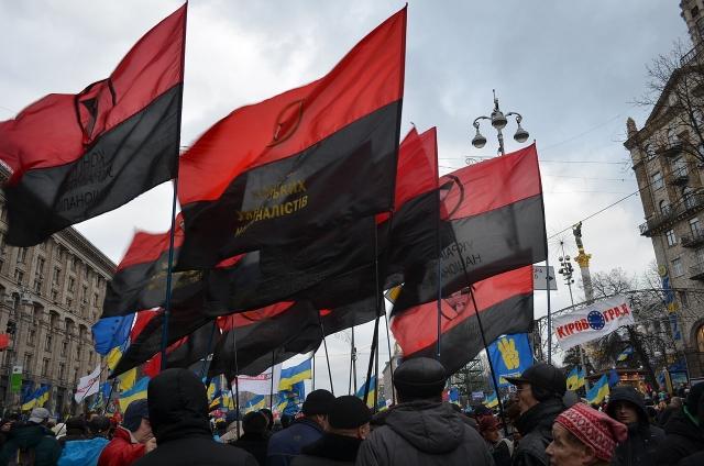 Итальянское СМИ: «Украина — рассадник неонацизма в Европе»