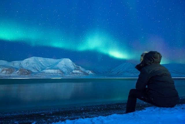 Арктика рядом