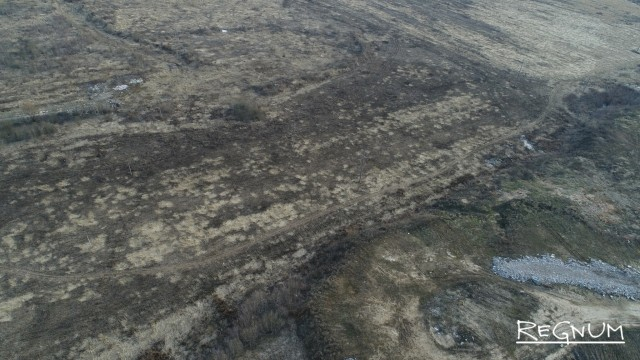 Губернатор Подмосковья назвал сроки закрытия свалки в Балашихе