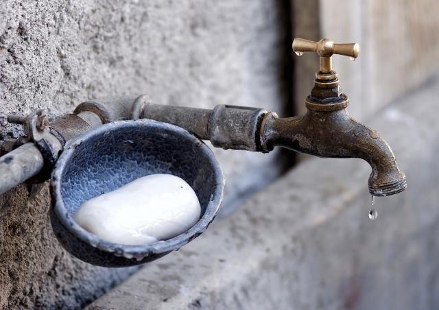 Жители Кургана три года платили за несуществующую воду