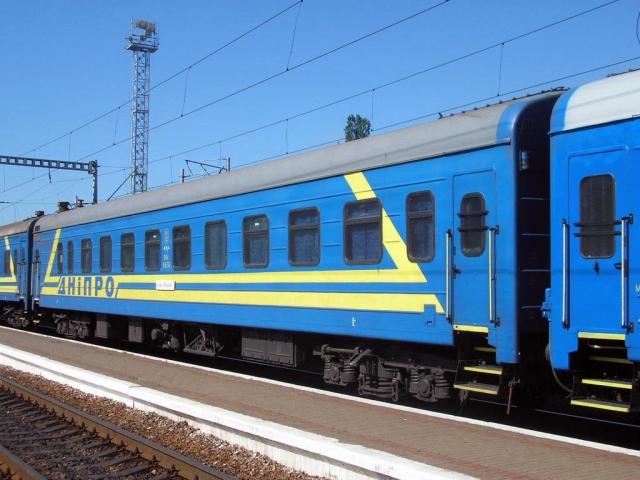 Казахстан хочет закупить у Украины вагоны и локомотивы