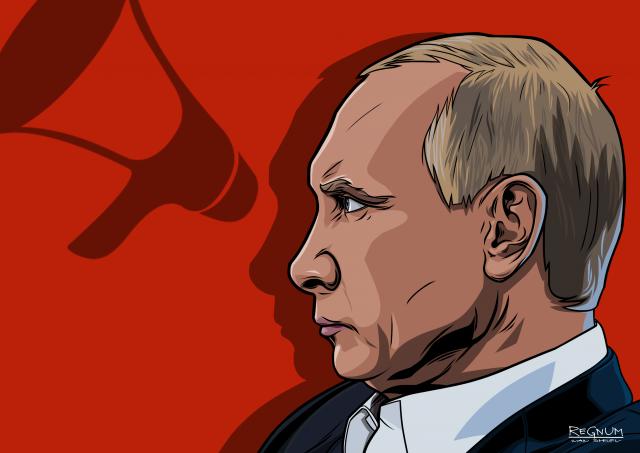 «Наше взросление»: отклик на прямую линию с Путиным из Сибири