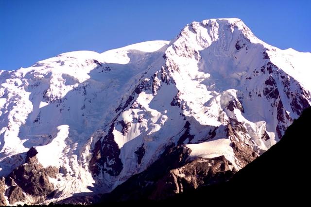 Туризм ежегодно приносит Киргизии 17,5 млрд рублей