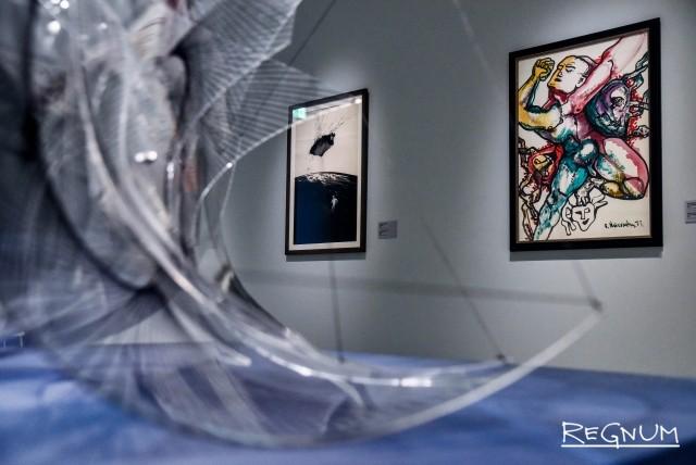 Выставка «Увлечения». Личная коллекция Владимира Спивакова в Музее русского импрессионизма