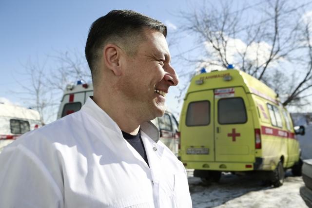 «Земский доктор»: легко ли быть врачом в российской глубинке?