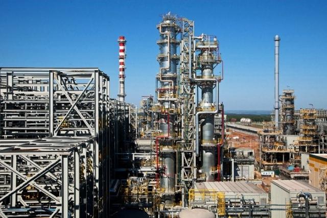 Газовая отрасль Туркменистана