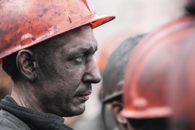 Шахтерский бунт на Дону: когда наступит мир в «угольном королевстве»?