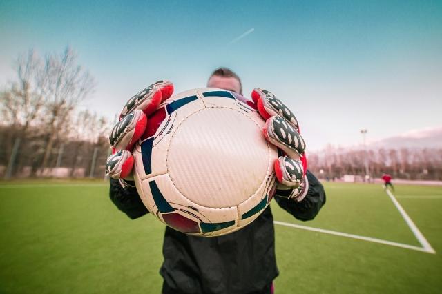 В Калуге стартовал международный юношеский турнир по футболу