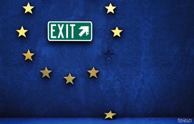 Переговорщик по Brexit от Великобритании: Никаких сомнений, мы покидаем ЕС
