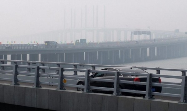 Хабаровск ждет мост на Сахалин, Сахалин и РЖД мечтают соединиться с Японией