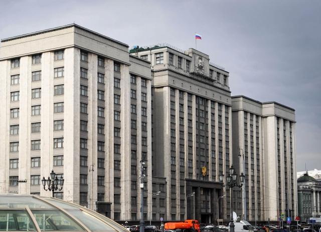Брянская «Единая Россия» отказалась от выборов в Госдуму