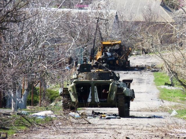 В СФ не понимают, чем военное положение в Донбассе будет отличаться от АТО