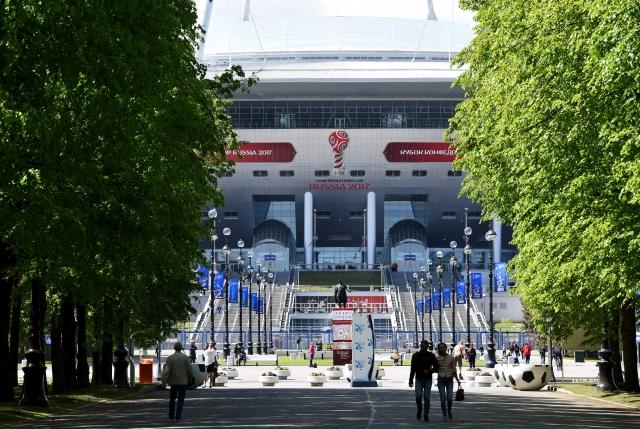 Билеты на стадион «Санкт-Петербург» могут подешеветь после жалоб зрителей