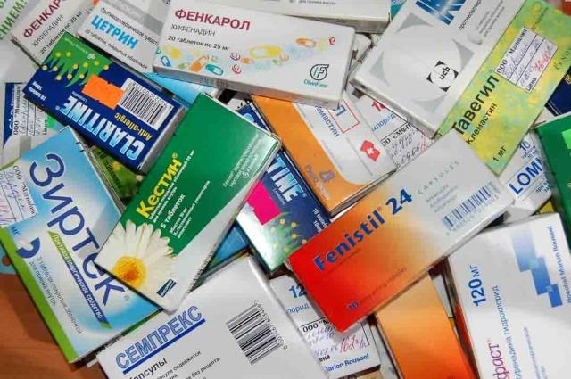 Рынок лекарственных препаратов в Казахстане — показатели импорта