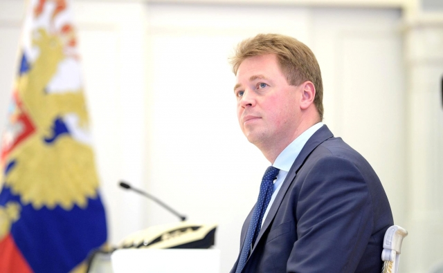 В Севастополе не рискнули «играть в демократию» перед выборами президента