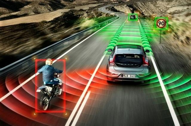 Разработка автопилотов слишком дорога для автопроизводителей