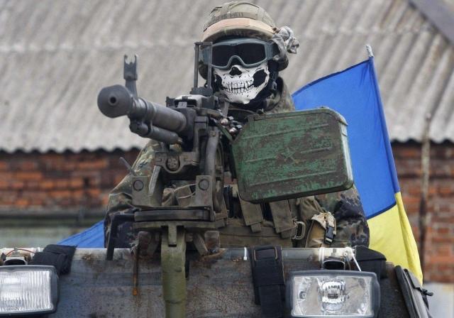 Военный Донбасс: ДНР заняла позиции ВСУ