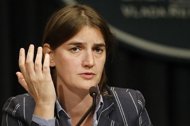 В правящей партии Сербии нет согласия по кандидатуре премьер-министра