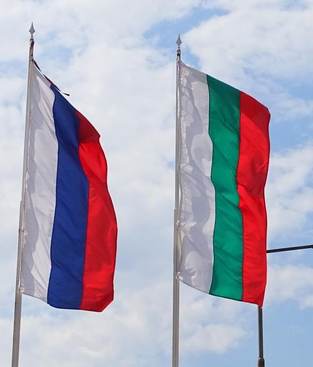 Владимир Путин и президент Болгарии провели телефонные переговоры