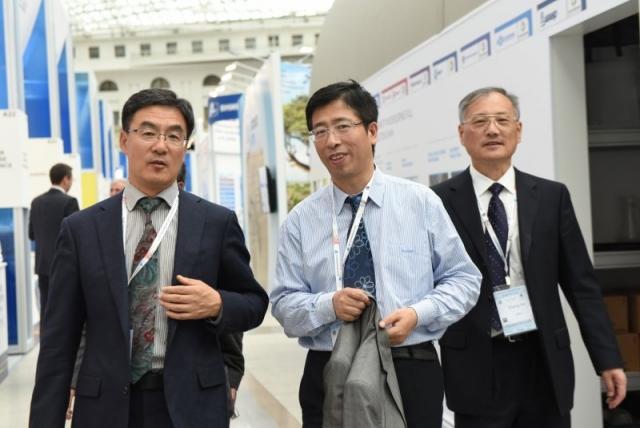 IX международный форум «Атомэкспо-2017»  собрал рекордное число участников