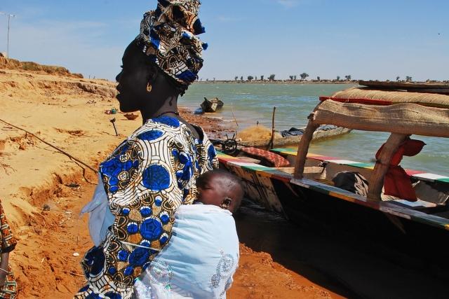 Ответственность за теракт в Мали взяли на себя местные исламисты